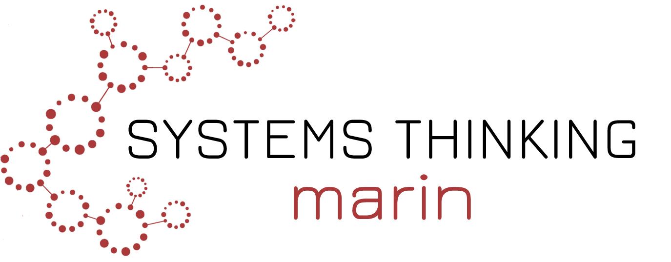 Systems Thinking Marin logo