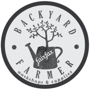 Fairfax Backyard Farmer logo